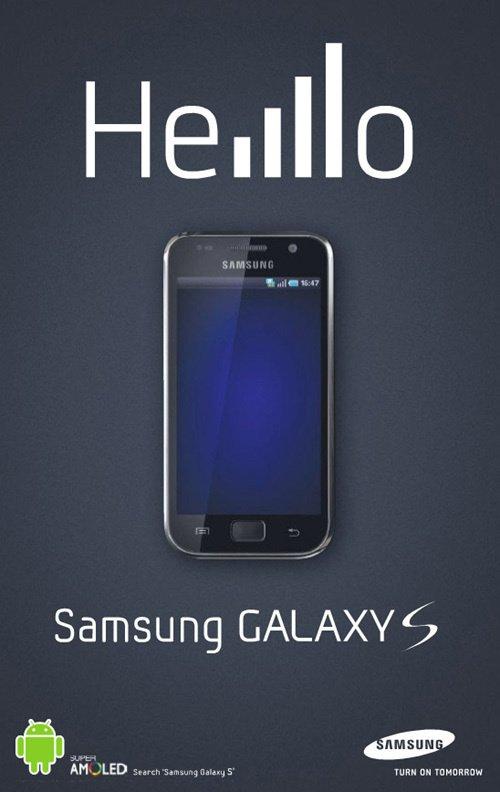 Metalowe Galaxy A3 i A5 od Samsunga mają problemy z zasięgiem 23