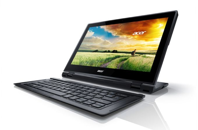 Acer Aspire Switch 12 1