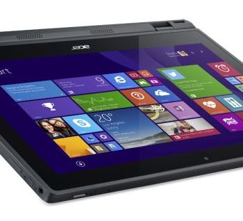 Acer Aspire Switch 12 4