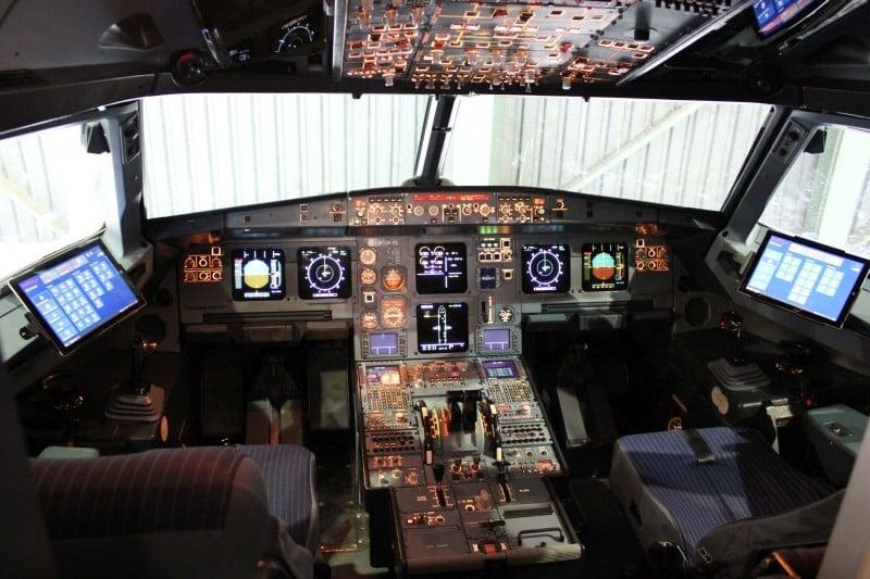 Austrian-Cockpit