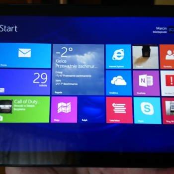 Dell Venue 8 Pro - ekran3