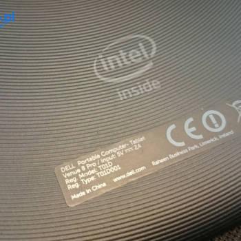 Dell Venue 8 Pro - obudowa12