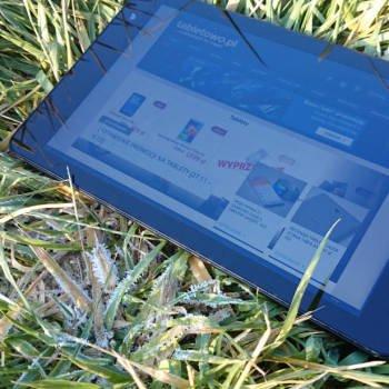 Dell Venue 8 Pro - przedni panel4
