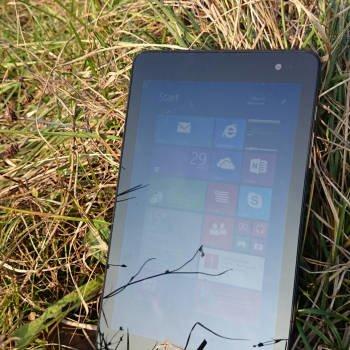Dell Venue 8 Pro - przedni panel5