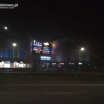 Dell Venue 8 Pro - zdjęcie nocne