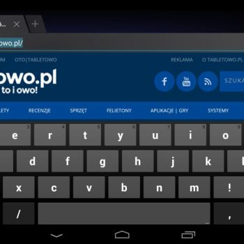 Recenzja tabletów Dell Venue 7 (3740) i Venue 8 (3840)