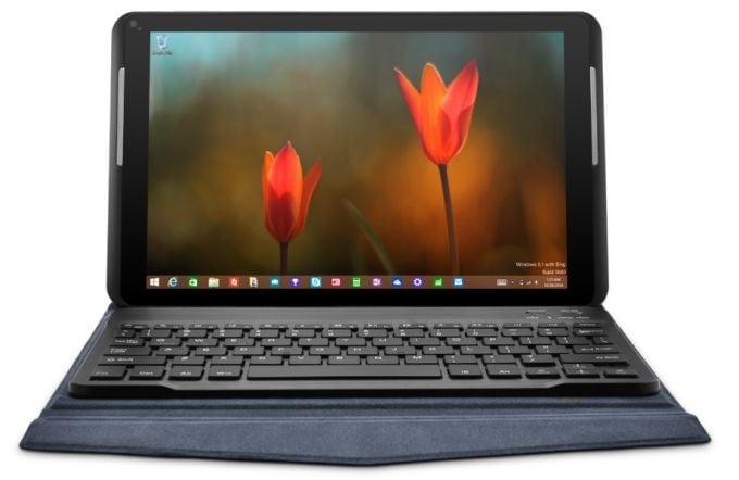 Tabletowo.pl Ematic prezentuje 3 tablety z Windows 8, a najtańszy już za 100 dolarów! Nowości Tablety Windows