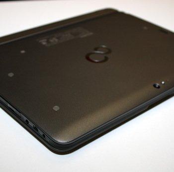 Hybryda Fujitsu Stylistic Q555 z czterordzeniowym układem i Windowsem 8.1 na pokładzie 21