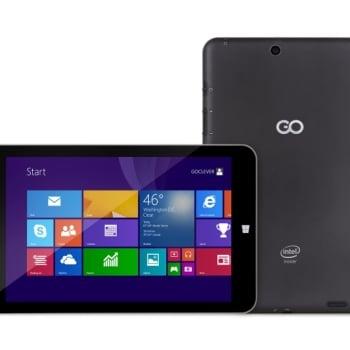 Tabletowo.pl Dwa nowe tablety od GOCLEVER z Windows 8.1- Insignia 800 WIN oraz Insignia 1010 WIN GOCLEVER Nowości Tablety Windows