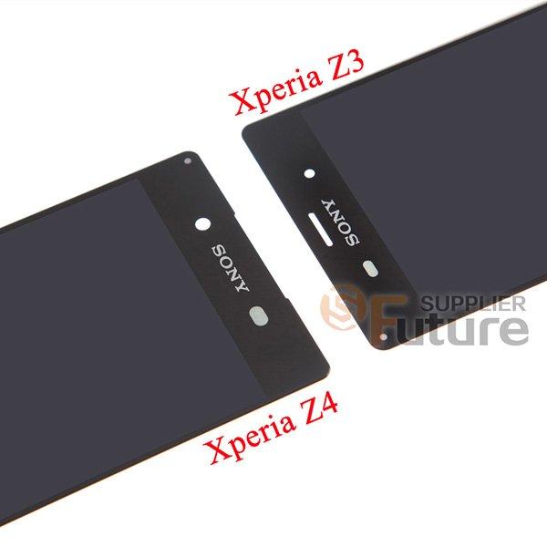 Front Sony Xperia Z4 na pierwszych zdjęciach 24