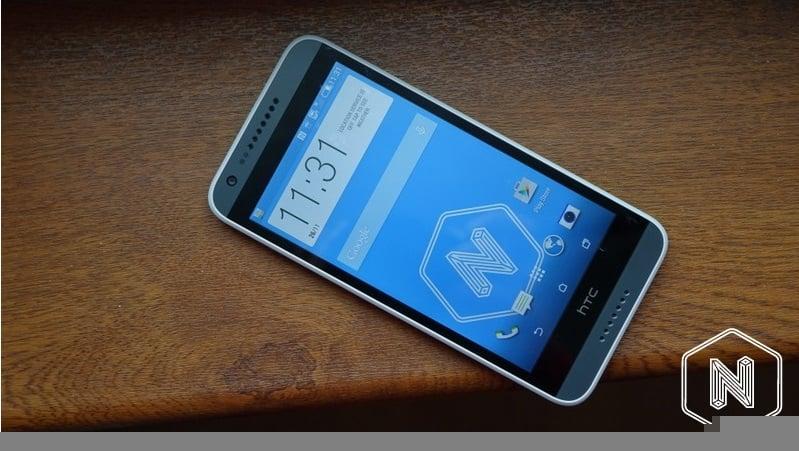 HTC Desire 620 - nowy, ciekawy średniak tajwańskiej firmy. Premiera wkrótce 28
