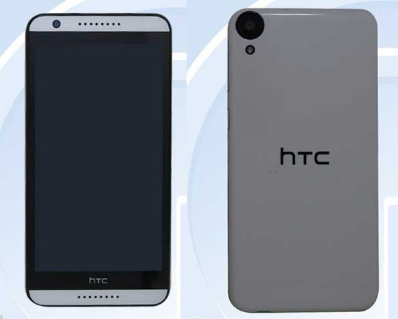 HTC Desire 820us