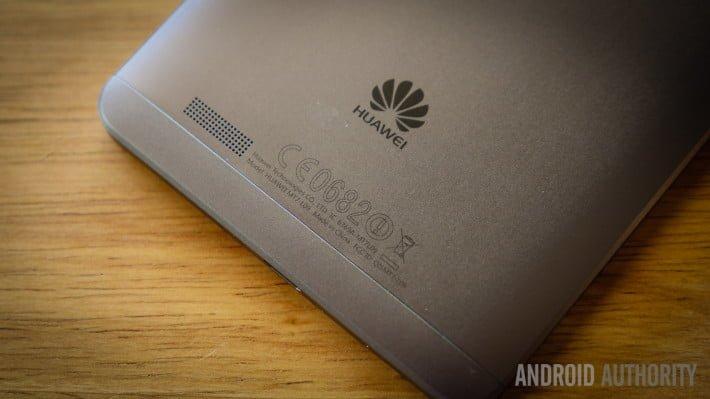 Tabletowo.pl Huawei w przyszłym roku pokaże kilka flagowców - między innymi D8 i Mate 8 Android Chińskie Huawei Plotki / Przecieki Smartfony
