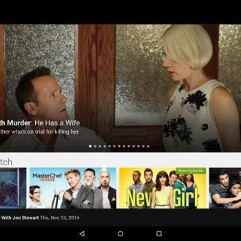 Tabletowo.pl Google i jego problem z dużymi tabletami Aktualizacje Android Google Opinie