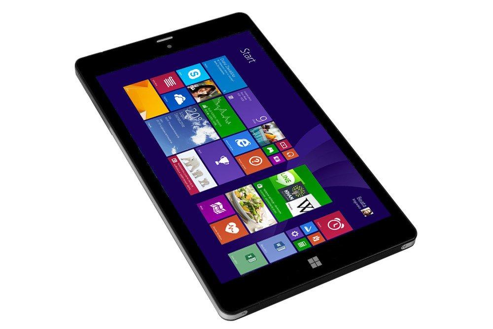 """Tabletowo.pl Pierwsze tablety Kiano z Windowsem 8.1: Intelect 8"""",  Intelect 8"""" 3G i Intelect 8,9"""" 3G od 499 do 799 złotych Nowości Tablety Windows"""