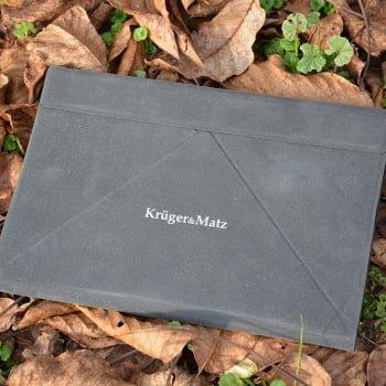 Tabletowo.pl Tania polska (nie)hybryda? Recenzja Krüger&Matz EDGE 1081 Kruger&Matz Recenzje Tablety Wideo Windows