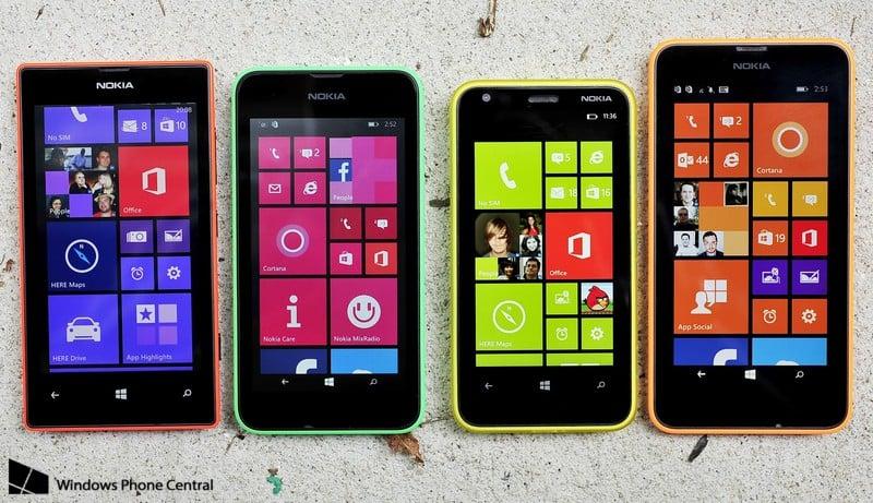 Windows 10 trafi na wszystkie urządzenia z Windows Phone 8? Tak! 17