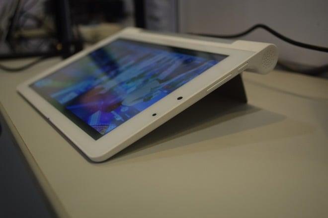 Tabletowo.pl MyTimes M107 oraz M108 to dwa podobne do Lenovo Yoga tablety z dużymi bateriami Nowości Tablety