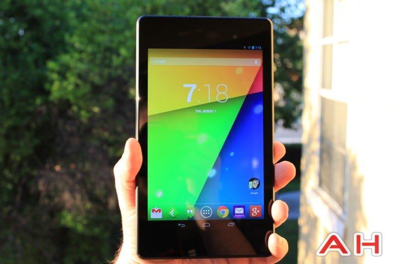 Tabletowo.pl Macie Nexusa 7 (2013) i chcecie zainstalować Androida 5.0? Mogą przestać działać Wam filmy Android Ciekawostki Google