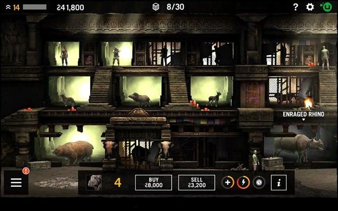 Tabletowo.pl Ubisoft prezentuje Far Cry 4: Arcade Poker i Arena Master Android Gry iOS