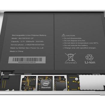 Tabletowo.pl Nokia prezentuje tablet... z Androidem! Poznajcie Nokię N1 Android Nokia Tablety