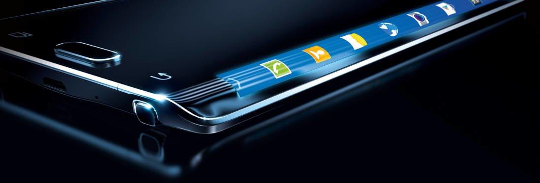Tabletowo.pl Samsung Galaxy Note Edge trafi do Polski! Android Nowości Samsung Smartfony