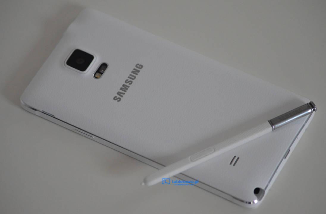 Tabletowo.pl Samsung Galaxy Note 4 LTE-A ze Snapdragonem 810 będzie dostępny już w styczniu Android Nowości Samsung Smartfony