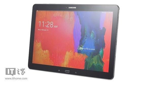 Tabletowo.pl Samsung jeszcze w tym roku pokaże 13-calowy tablet? Android Plotki / Przecieki Samsung Tablety