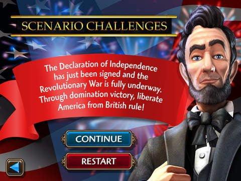 Civilization Revolution 2 wreszcie dostępne w Google Play 21