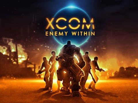 XCOM, Bioshock i inne gry od 2K taniej w App Store 20