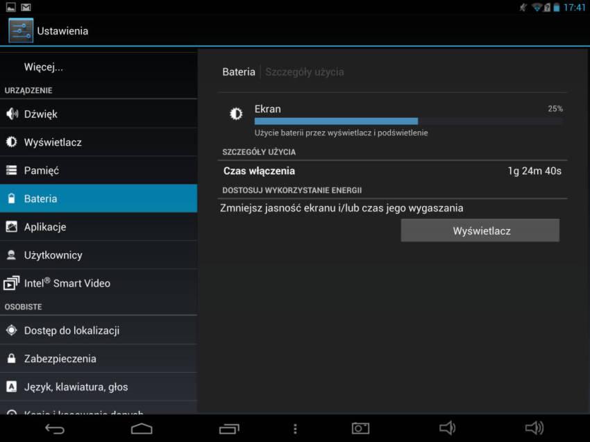 Tabletowo.pl Recenzja tabletu Allview Viva i10G  Allview Android Recenzje Tablety