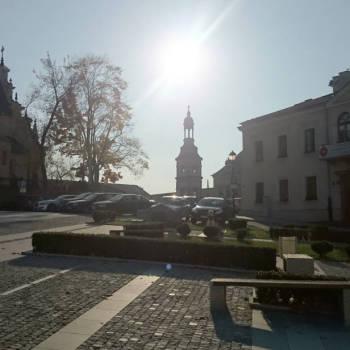 Xperia Z1 - zdjęcie pod słońce