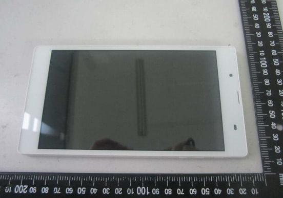 ZTE K70 to będzie tablet z dual sim za 200 dolarów? 23