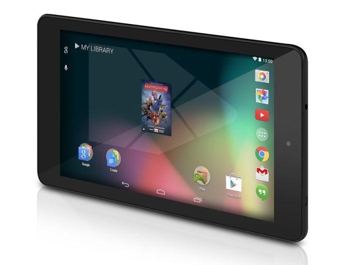 Tabletowo.pl  TrekStor SurfTab xintron i 7.0 to pierwszy tablet stworzony według zaleceń IRDA Android Intel Nowości Tablety