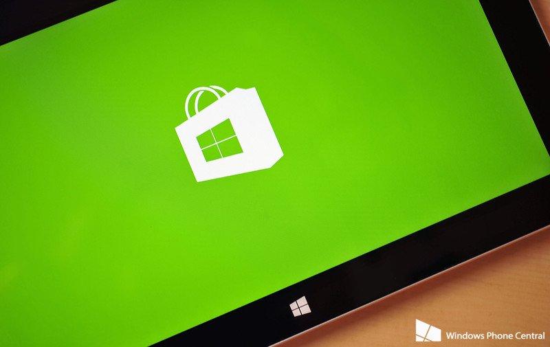 """Tabletowo.pl """"Na Windows 8 i Windows Phone nie ma aplikacji""""? Jest już 500 tysięcy! Microsoft Nowości Smartfony Tablety Windows"""