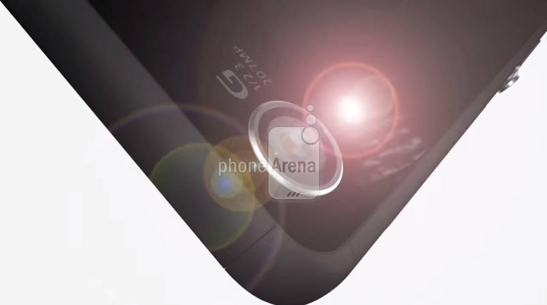Sony Xperia Z4 zagościła w FCC 26