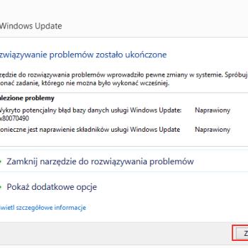 """Tabletowo.pl Poradnik: Rozwiąż problem z Windows Update i instalowaniem aplikacji (""""Oczekiwanie"""") Aktualizacje Porady Windows"""