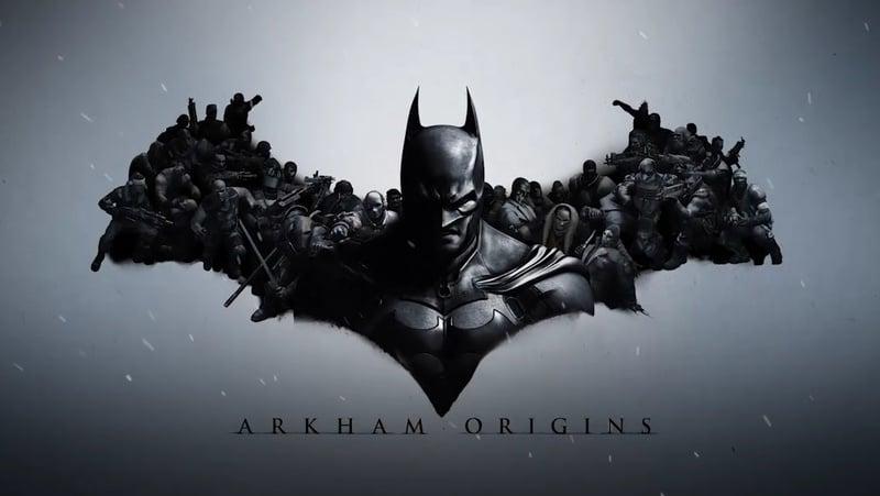 Arkham Origins i LEGO Batman za darmo w usłudze NVIDIA Grid 19