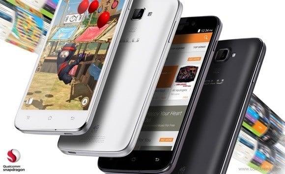 BLU pokazuje ciekawe smartfony z serii Studio z łącznością LTE 19