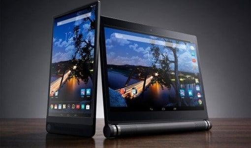 Tabletowo.pl Dell Venue 10 5050 to 10-calowiec z ekranem FullHD, 2 GB pamięci RAM i Androidem Android Dell Plotki / Przecieki Tablety
