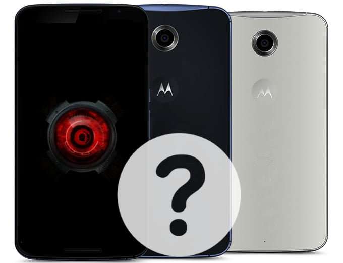 """Motorola w przyszłym roku pokaże """"swojego"""" i mocniejszego Nexusa 6? 32"""