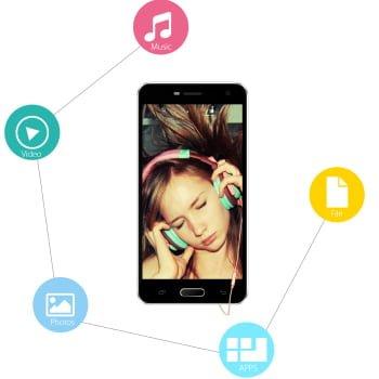 Elephone-P5000 3