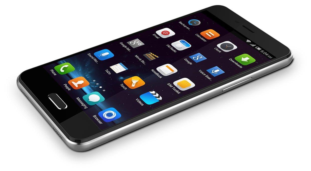 Elephone-P5000 4