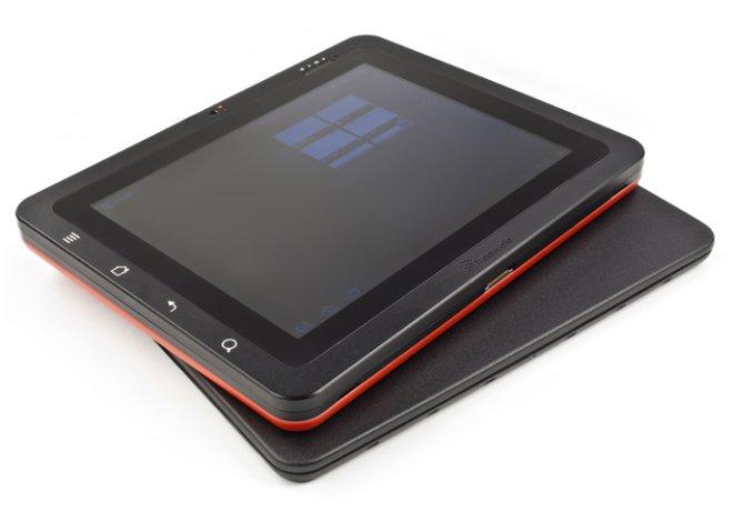 Firma Freescale pokazała ładowarkę bezprzewodową dla tabletów 16