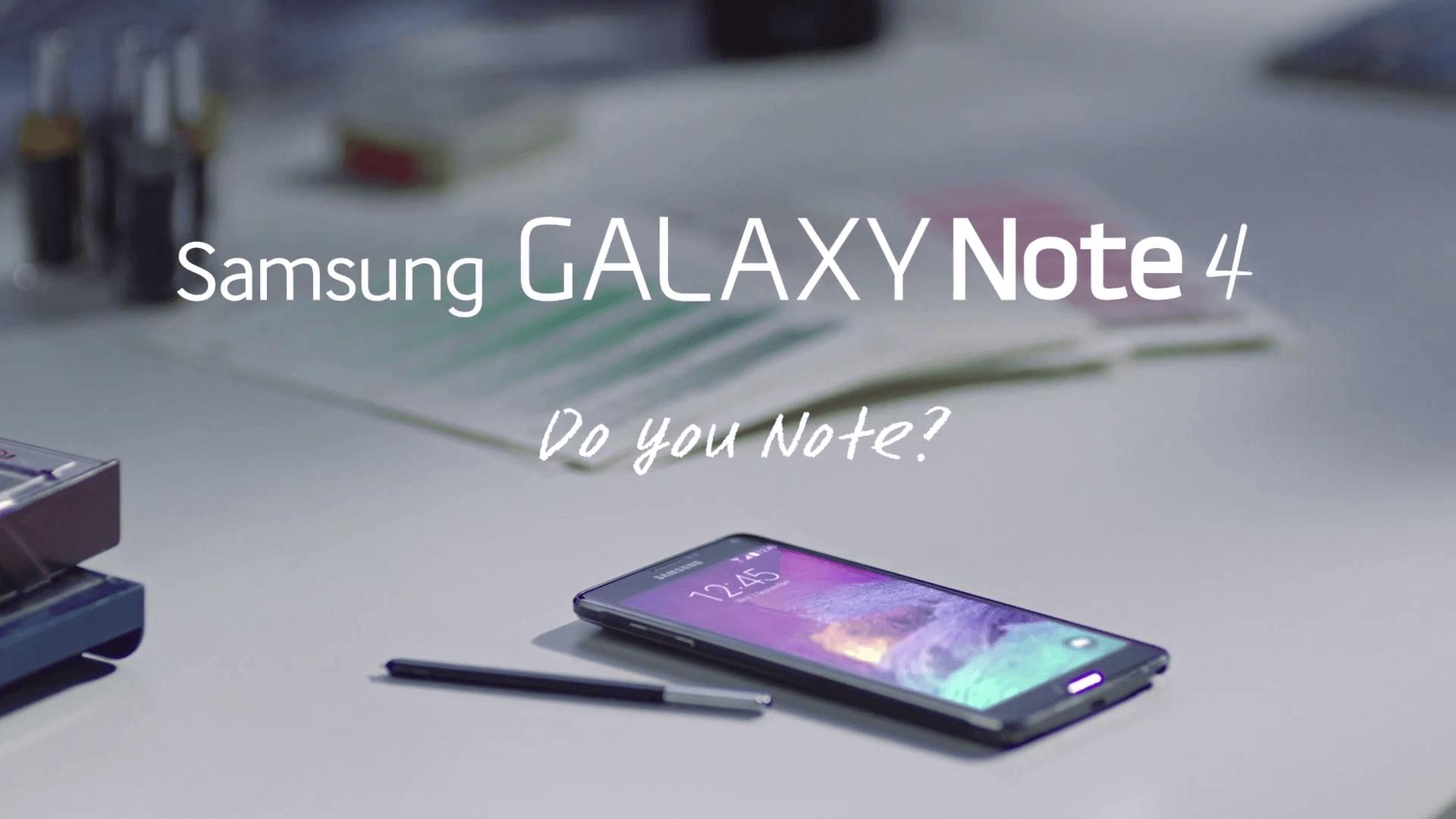 Tabletowo.pl Staruszek Galaxy Note 4 dostaje kolejną aktualizację zabezpieczeń. I dobrze Aktualizacje Android Oprogramowanie Samsung Smartfony