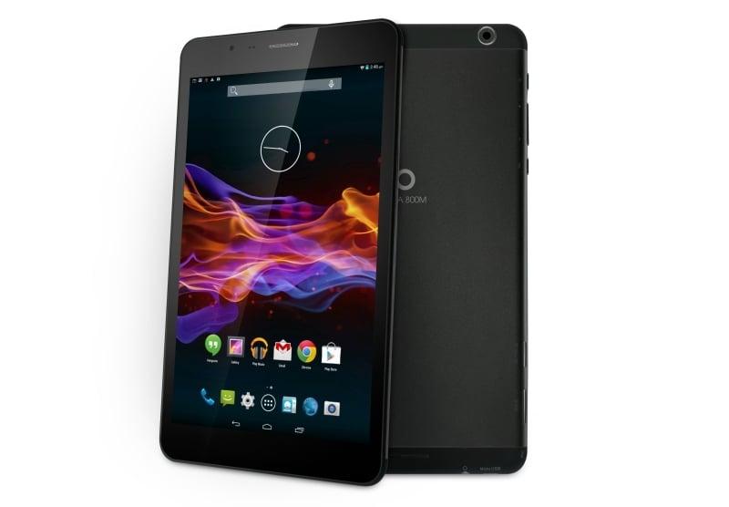 Tabletowo.pl Tabletowe nowości Goclevera z 3G: Insignia 1010M (699 zł) i Insignia 800M (499 zł) Android GOCLEVER Tablety
