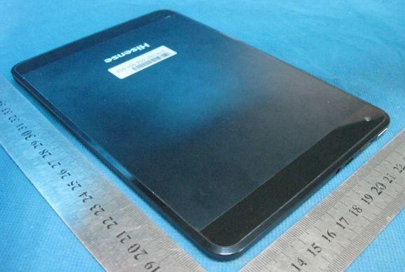 Hisense Sero 8 Pro 1