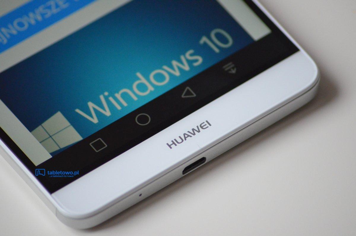 Tabletowo.pl Huawei sprzedał w 2014 roku 75 milionów smartfonów, co oznacza 40-procentowy wzrost! Chińskie Huawei Nowości Smartfony