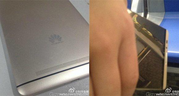 Huawei przygotowuje już następcę Ascend Mate 7? 17