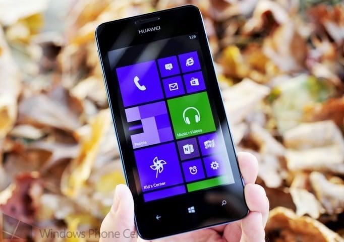 Tabletowo.pl Kto zarobił na Windows Phone? Według Huawei... nikt! Ciekawostki Huawei Microsoft Smartfony Windows